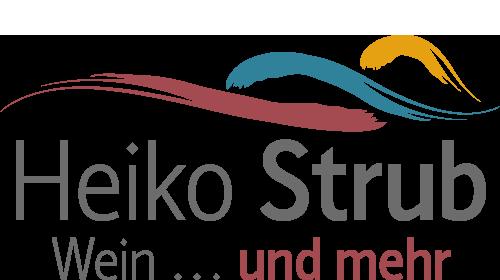 Heiko Strub  I  Wein … und mehr.